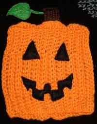 The Great Pumpkin Applique
