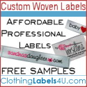 ClothingLabels4U.com