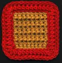 Over 200 Free Crocheted Afghan Patterns At Allcrafts Net