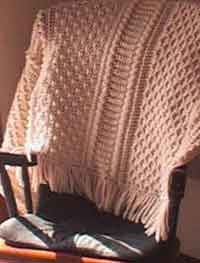 Over 200 free crocheted afghan patterns at allcrafts aran afghan ccuart Image collections
