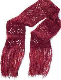 Lacy & Lovely Scarf