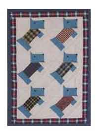 American Girl Period Quilts