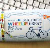 Fathers Day Candy Bar Wrapper Printable