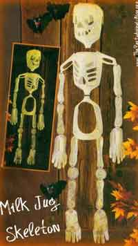 Over 200 Free Halloween Crafts Projects At Wwwallcraftsnet