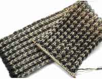 Bracken Mens Scarf