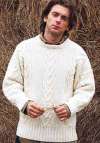 ec98266ad8 Over 100 Free Knitting Patterns for Men at AllCrafts.net