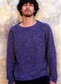 Over 100 Free Knitting Patterns for Men at AllCrafts.net