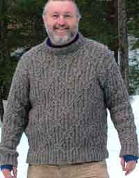 Johns Sweater