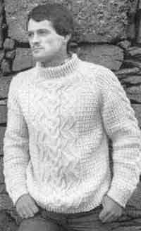 3b20489db80c1 Over 100 Free Knitting Patterns for Men at AllCrafts.net