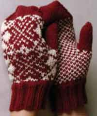 CorazonGloves