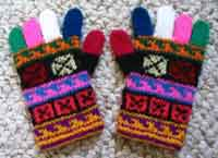 Guatemalan Gloves