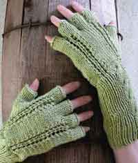 Over 100 Free Knitted Gloves and Mittens Knitting Patterns