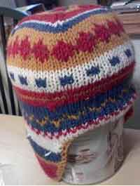 Most Adorable Nephews Chullo Hat