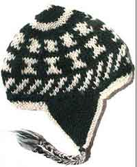 Vinter Lue winter cap