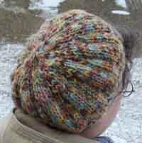 Another Slouchy Hat