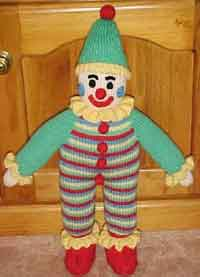 Bobbles the Clown