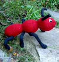 Over 200 Free Toys Amp Animals Knitting Patterns At