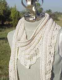 The Gallatin Scarf
