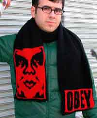 Andre Scarf