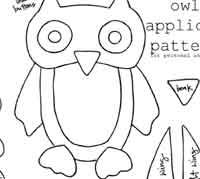 Tea Toting Owl -- A Free Pattern - Wool Free and Lovin' Knit