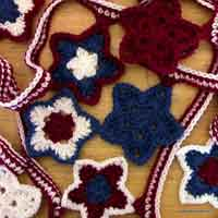Stars and Stripes Bunting