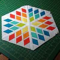snowflake block tutorial