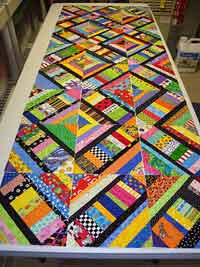 Over 100 Free Quilting Tutorials At Allcrafts Net