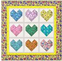 Beginner Heart Pattern