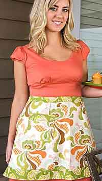 Over 100 Free Kitchen And Dining Sewing Patterns At