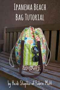 Over 200 Free Purse Sewing Patterns at AllCrafts net