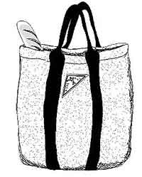 A Tote Bag Pattern
