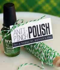 Anti-Pinch Polish