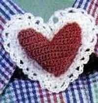 Heart Fridgie