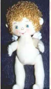 Cupid Doll