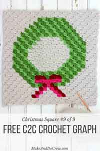 Christmas Crafts Projects At Allcrafts Net