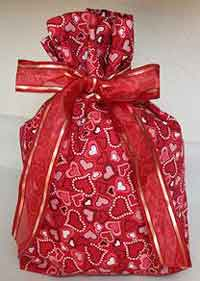 Easy Wine & Gift Bags